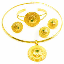 gold set in pakistan 24k gold costume jewellery set necklace designs quantum
