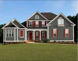 ranch house exterior paint website photo gallery examples house