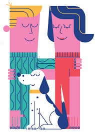Real Simple Magazine by Real Simple Magazine How We Fall In Love On Behance