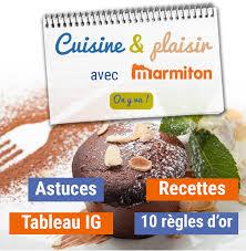 cuisine marmiton recettes entr cuisine plaisir