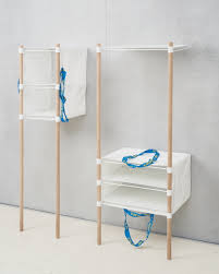 out of the bag nomadic storage solutions utilizing objects you