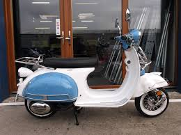 my scooter yamaha vino 50cc sky blue 50cc scooters