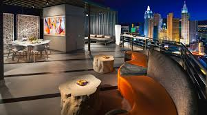skyline terrace suite mgm grand las vegas