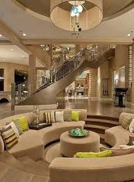 Best  Beautiful Houses Interior Ideas On Pinterest House - Luxury house interior design