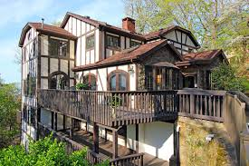 tudor style cottage unique tudor style colonial home with waterviews 9 hooper avenue