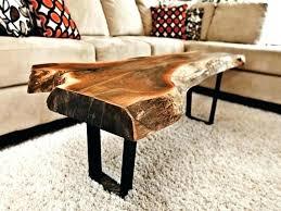 natural wood table top tree table top khoado co