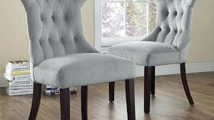 Host Dining Chairs Tufted Dining Room Sets Upholstered Tufted Dining Room Chairs Host