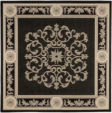 Safavieh Courtyard Indoor Outdoor Rug by French Aubusson Outdoor Carpet Safavieh Com