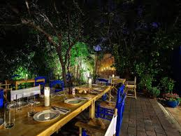 landscape lighting south florida where to eat outside in miami now that summer u0027s over