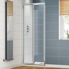 Folding Shower Door Folding Shower Doors Accordion Style Tags 95 Shocking Folding