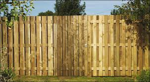 Garden Fence Types - k b fencing u0026 decking paisley fencing services yell