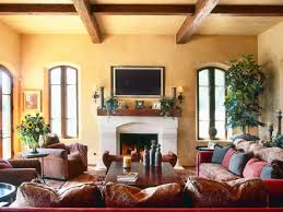 Tuscan Style Curtains Livingroom Delightful Tuscan Style Living Room Tables Colors