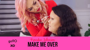 how to get a gwen stefani look kandee johnson make me over