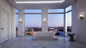 Floor To Ceiling Window The Penthouses