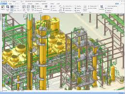aveva e3d released u003e engineering com