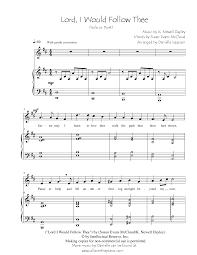 duet 308 free arrangements