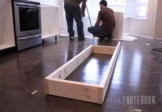 installing kitchen island installing ikea kitchen cabinets the diy way kitchens ikea