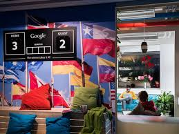 google new office in hungary business insider