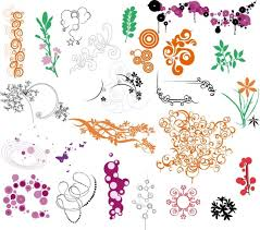 ornament coreldraw free vector 12 838 free vector for
