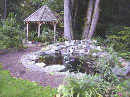 How To Make Backyard Pond by 50 Best Pond Inspiration Images On Pinterest Landscaping