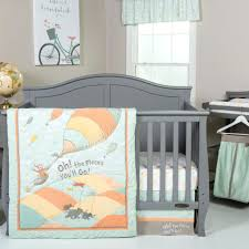 Cat In The Hat Crib Bedding Set Cat Crib Bedding In Hat Cheshire And Stock Photos