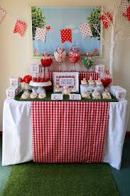 teddy decorations best 25 picnic party themes ideas on picnic party