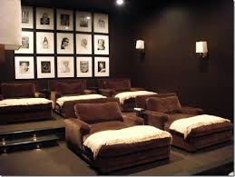 Best Home Theater Design Images On Pinterest Cinema Room - Home theatre interior design pictures