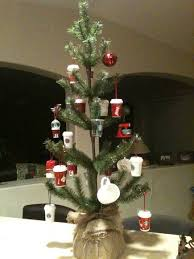Starbucks Christmas Decorations Starbucks Christmas Tree Decorations Beatiful Tree