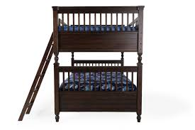 universal full bunk bed mathis brothers furniture