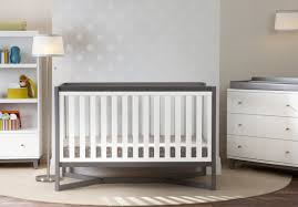 White Crib With Changing Table Cribs Convertible Cribs Stunning Crib Combo Baby Relax Emma 2 In