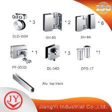 glass door company reviews sliding door fitting sliding door fitting suppliers and