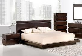 Headboard Nightstand Combo Modern Luxury And Italian Beds Lift Up Platform Storage Beds