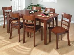 All Wood Dining Room Sets by Solid Wood Dining Room Set