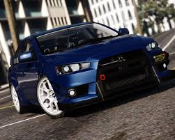 mitsubishi indonesia 2016 2016 mitsubishi lancer evolution x add on replace tuning hq