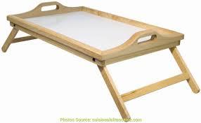plateau pour canapé créatif plateau repas pour canapé artsvette