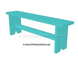 diy wooden garden bench 77 diy bench ideas storage pallet garden