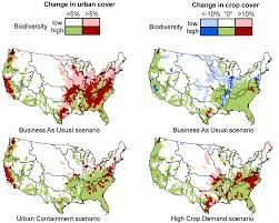 Uw Madison Campus Map Study Puts Freshwater Biodiversity On The Map