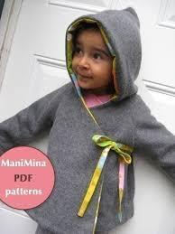 cute jacket pattern kimono pattern reserved for farolera kimono coat kimonos and pdf