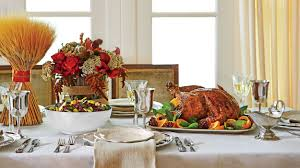 devivre thanksgiving day get ready