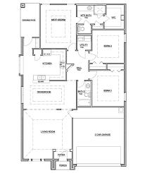 the breakers floor plan 404 mina del oro westwind homes