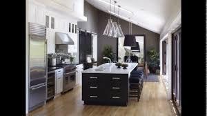 kitchen layout with island kitchen design wonderful one wall kitchen with island layout