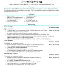 exles of office assistant resumes office manager resume exles healthcare administrative