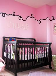 Decorating Nursery Walls Nursery Wall Decorating Ideas Everything About The