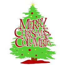 merry christmas columbia your go to source for everything good