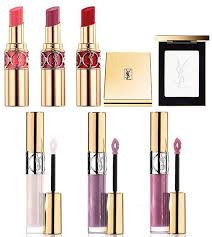 Makeup Ysl ysl fall 2015 rock edgy and makeup collection fashionisers