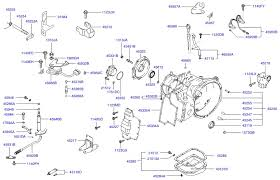 transmission for hyundai accent car accessories hyundai accent verna 1999 приводные валы корпус