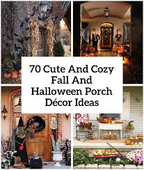 70 and cozy fall and porch décor ideas shelterness