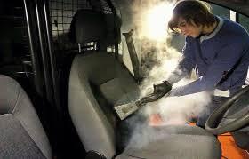 nettoyeur vapeur siege auto nettoyage et entretien auto à domicile