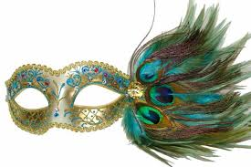 feather masks peacock feather mask no 5 wholesale news