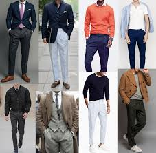 What To Wear On A Blind Date Should Men Wear Pleats The Art Of Manliness